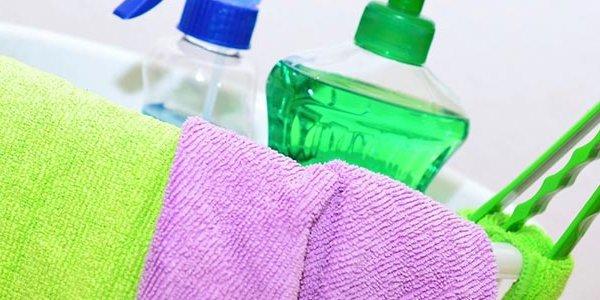 Microrganismi effettivi pulizia casa