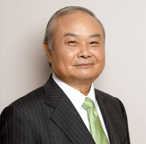 Dr. Teruo Higa Tecnologia EM