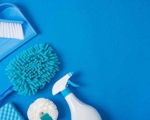 Uso di microrganismi per Pulizie casa