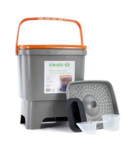 Bokashi per Compost Organico