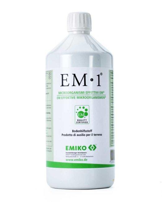 Emiko EM1