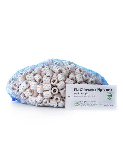Pipes di Ceramica EMX per Depurazione Acqua