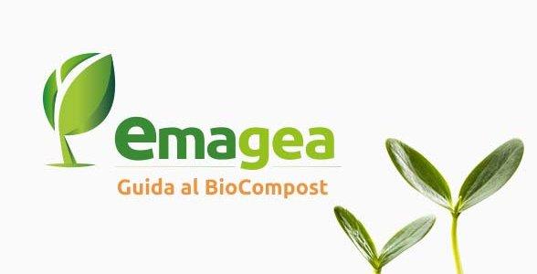 guida al biocompost e compostaggio