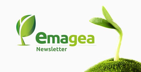 iscrizione newsletter emagea