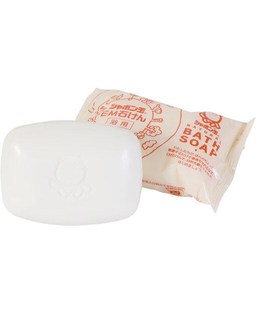 Saponetta Bath Soap con microrganismi effettivi
