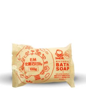 Saponetta emiko bath soap benessere persona