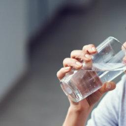 Alkapur per l'acqua e salute intestinale