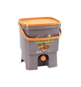 secchio bokashi per il compost