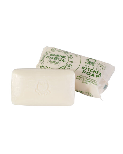 Kitchen Soap sapone con microrganismi effettivi
