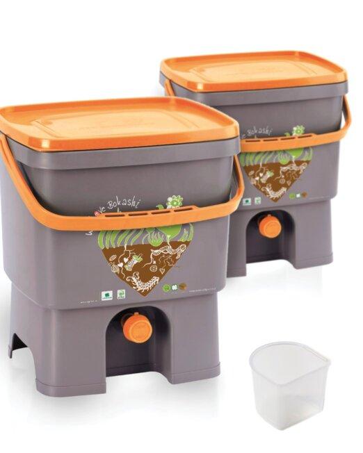Compostiera da casa