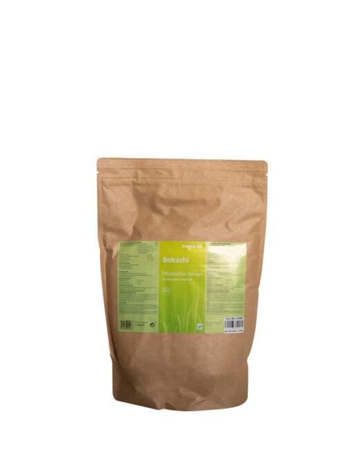 bokashi fertilizzante naturale e organico