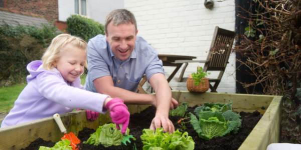 Microrganismi Effettivi per una sana coltura