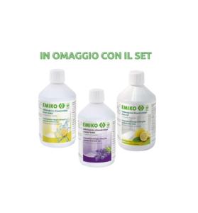 detergenti a base di microrganismi effettivi