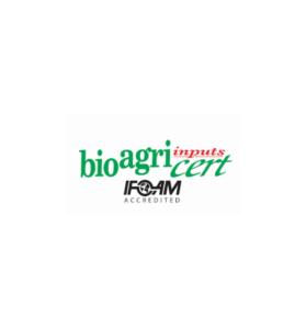 Bio agricert inputs